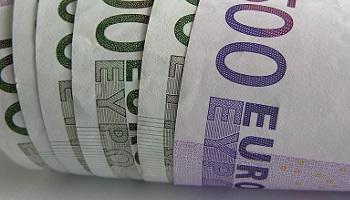 Waluta Euro